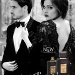 Ayesha Ziya Fragrances comes to UAE