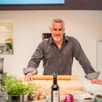 Chef Paul Hollywood coming to Dubai