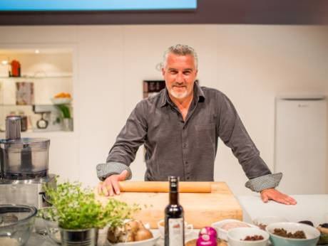 Chef Paul Hollywood coming to Dubai