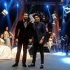 Manish Malhotra launches menswear at Lakme Fashion Week 2015