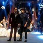 Manish Malhotra launches menswear at Lakme Fashion Week 2015