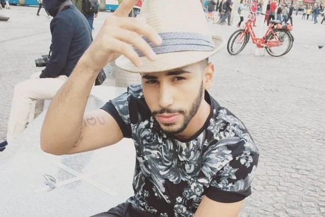 Exclusive: Adam Saleh on his new hip-hop single and his UAE shows in December
