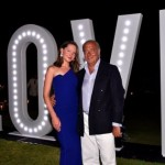de GRISOGONO founder Fawaz Gruosi celebrates 63rd birthday