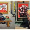 Opera Gallery Dubai Presents the First Solo Gully Exhibition