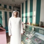 Fashion Sweets Cafe in Umm Al Quwain by Emirati Entrepreneur Musabeh Essa Alfardh Alali