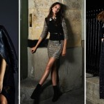 MAJE Perfect Rebellious Elegance with the  Midnight Capsule