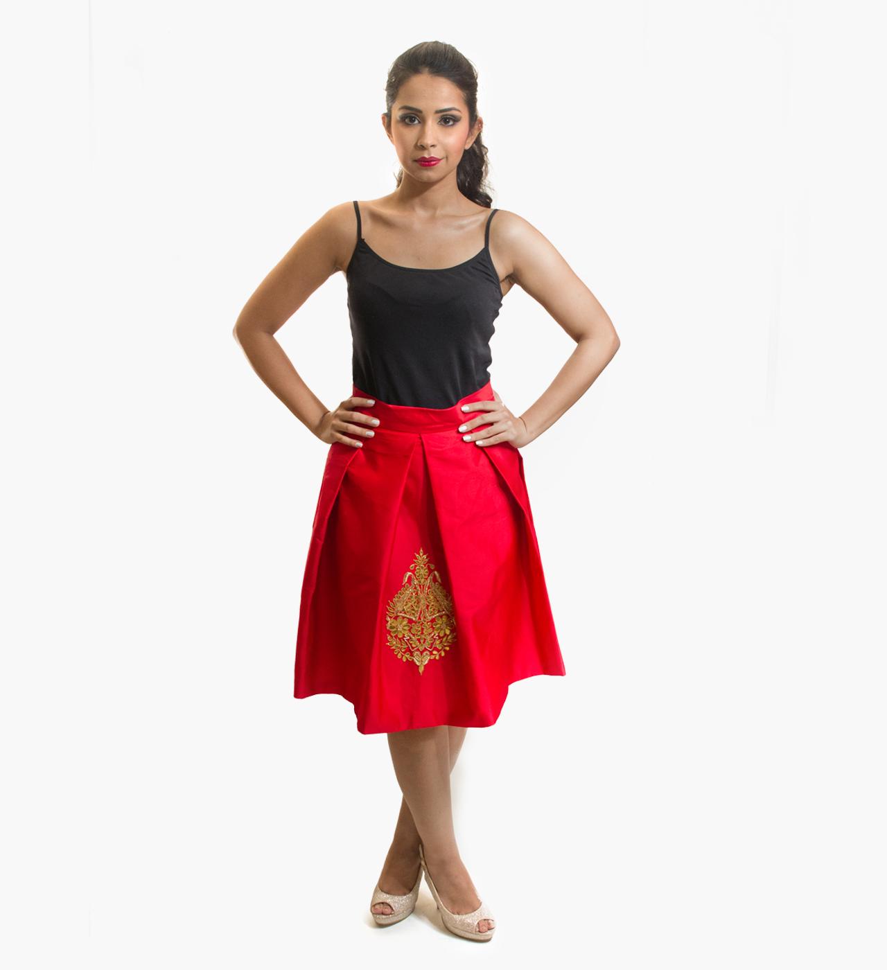 Dori Skirt