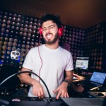 People by Crystal Abu Dhabi hosts Saif and Sound's third anniversary
