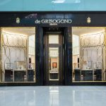 de GRISOGONO ANNOUNCES THE  OPENING OF ITS NEW DUBAI FLAGSHIP  STORE IN THE DUBAI MALL