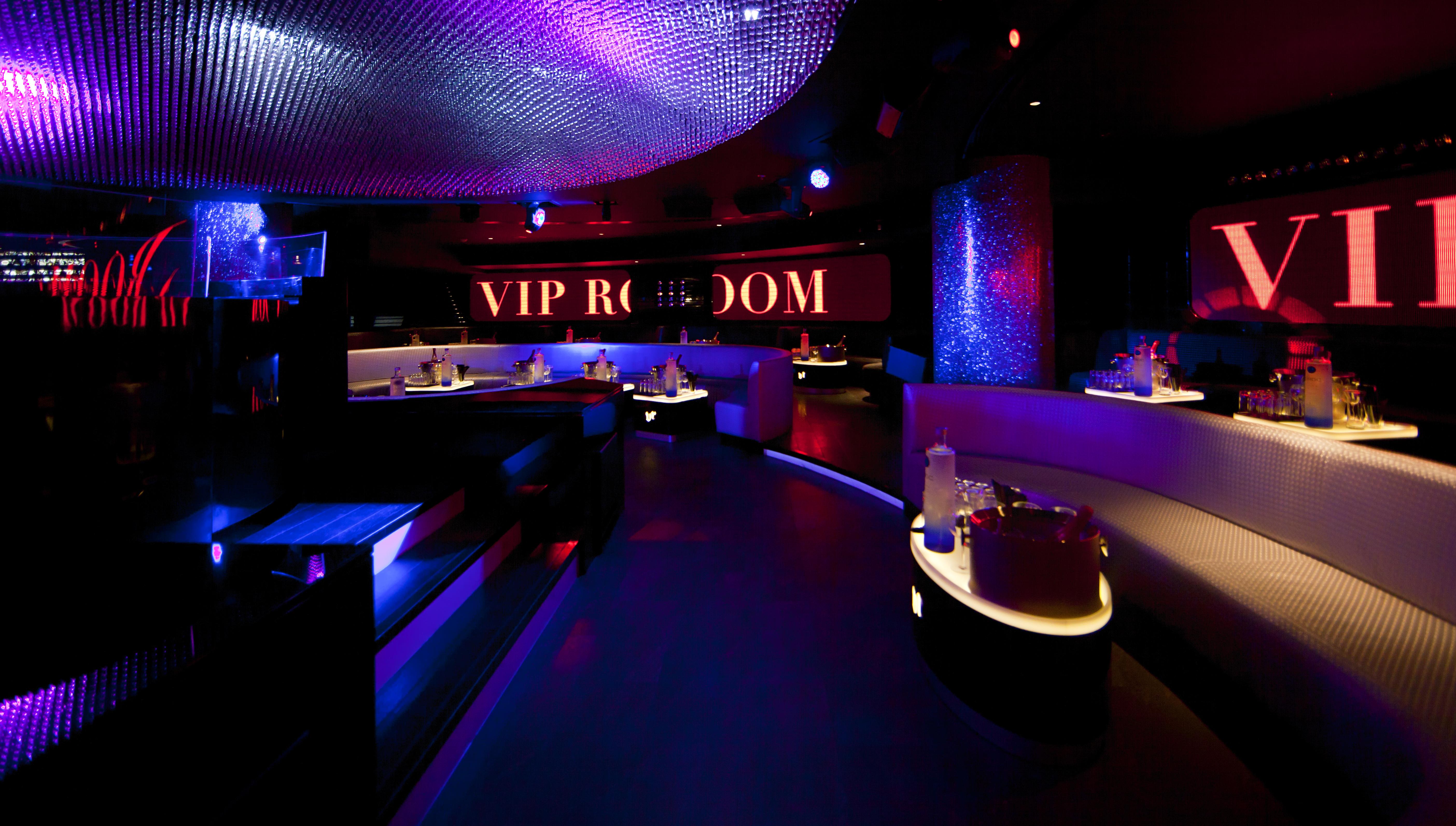 VIP ROOM 3