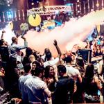 THE ACT DUBAI'S UPCOMING DJ LINE-UP