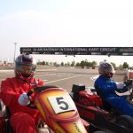 TAKE ADVANTAGE OF AL AIN RACEWAY'S EID AL ADHA SPECIAL OFFER