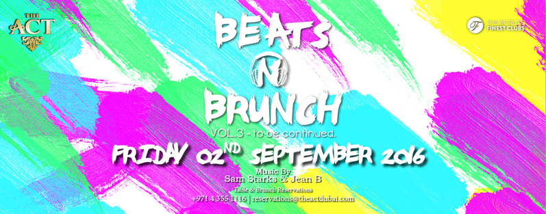 BEATS N BRUNCH