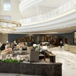 SHANGRI-LA HOTEL, DUBAI UNDERGOES REFURBISHMENT TO REVEAL AN ELEGANT CITY RETREAT IN OCTOBER