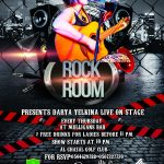 ROCK ROOM THURSDAYS