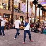 DUBAI SHOPPING FESTIVAL BRINGS A RANGE OF EXCITING ENTERTAINMENT DIRECTLY TO SHOPPERS AT MALLS ACROSS THE EMIRATE