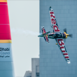 2017 Red Bull Air Race season kicks off in Abu Dhabi with landmark 75th race