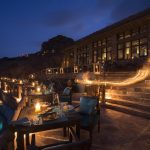 Celebrate the Festive Season with Six Senses Zighy Bay