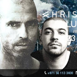 Upcoming at Blue Marlin Ibiza UAE – Chris Liebing and Luigi Madonna