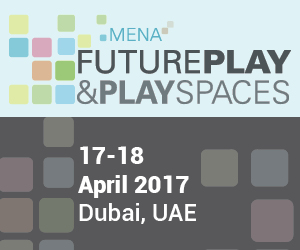 FUTURE PLAY & PLAYSPACES MENA