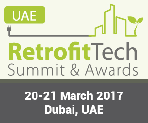 Retrofit Tech Summit & Awards