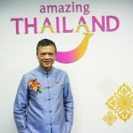 The Tourism Authority of Thailand (TAT) Dubai and Middle East Office announces new Golf Ambassador for the Middle East