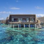 A COUPLE'S RETREAT AT THE ST. REGIS MALDIVES VOMMULI RESORT