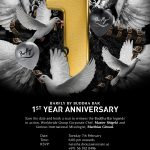 Barfly by Buddha Bar at Venetian Village celebrates its 1 anniversary!