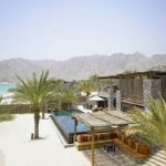 Six Senses Zighy Bay Recognized by Condé Nast Traveller's