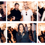 GLASSING Design Duo Alessandro Forte and Stefano Ottone Land in Dubai for City Walk 2 Store Launch
