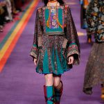 ETRO WOMEN'S WEAR COLLECTION