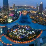 Unleash Your Inner Foodie at Etisalat Presents Eat The World DXB