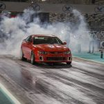 THE REGIONS BEST URBAN STREET RACERS RETURN TO YAS MARINA CIRCUIT FOR ROUND 2 OF YAS SUPER STREET CHALLENGE