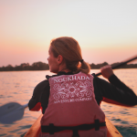 Float Over to Flooka For Brand New Sunset Kayaking and Dinner Package
