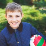 Gift Guide for Your Sporty Kid by Queena