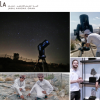 Alila Jabal Akhdar's Newest Stargazing Tour