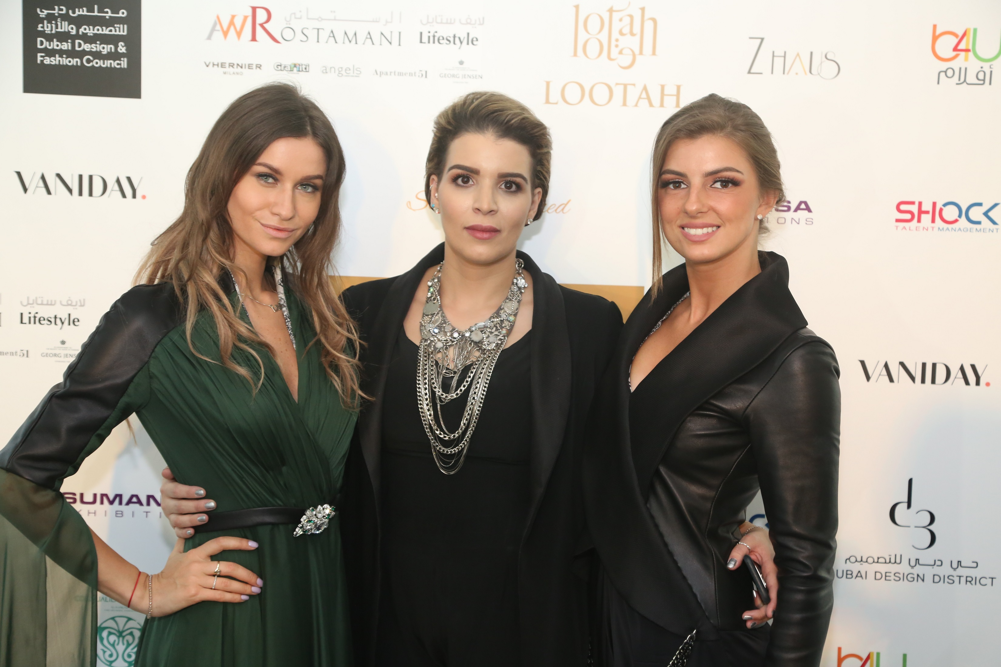 Elite High End Fashion Brands And Designer Collections To Be The Highlight Of Modern Woman Show
