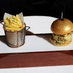 At.mosphere, Burj Khalifa launches new Lounge menu