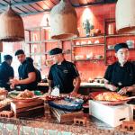 COYA Abu Dhabi Launches Friday Brunch
