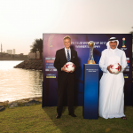 Official Emblem for FIFA Club World Cup 2017 unveiled as UAE prepares for kick-off