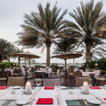 ABU DHABI'S FAVOURITE BEACHSIDE DINING VENUE HOSTS WEEK-LONG INDIAN FOOD FESTIVAL