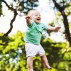 8 Tools to Help Your Baby Stay Active by Queena