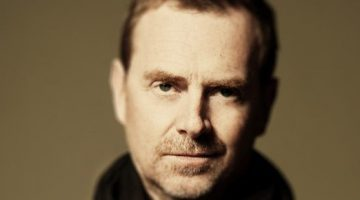 International DJ Nick Warren To Perform At Pure Sky Lounge Tiger Sessions