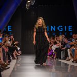 INGIE Paris Fall Winter Collection highlighted the closing day at Arab Fashion Week 2017