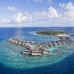 THE ROYAL LIFESTYLE AT THE ST. REGIS MALDIVES VOMMULI ISLAND