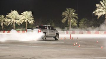 GET SIDEWAYS AT THE ALL-NEW FREESTYLE DRIFTING NIGHT, COMING TO YAS MARINA CIRCUIT THIS FRIDAY