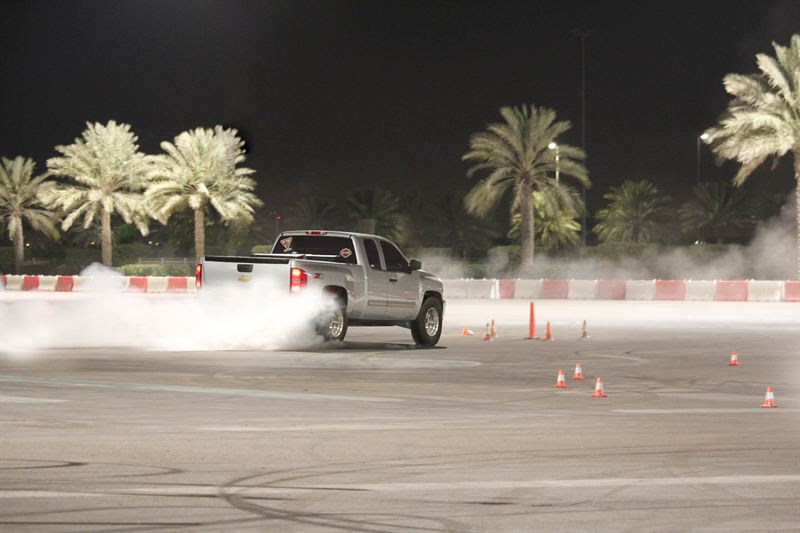 FREESTYLE DRIFTING NIGHT