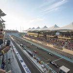 YAS MARINA CIRCUIT REPORTS INTERNATIONAL F1® TICKET SALES BEATING EXPECTATIONS