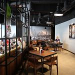Coffee Club ME opens its first outlet in Khalifa City at Al Forsan Village