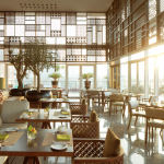 Celebrate Eid Al Fitr with Brunch at Tesoro, Taj Dubai